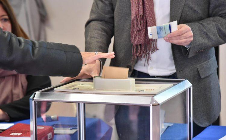 #Regionales #Departementales – Appel à assesseurs !