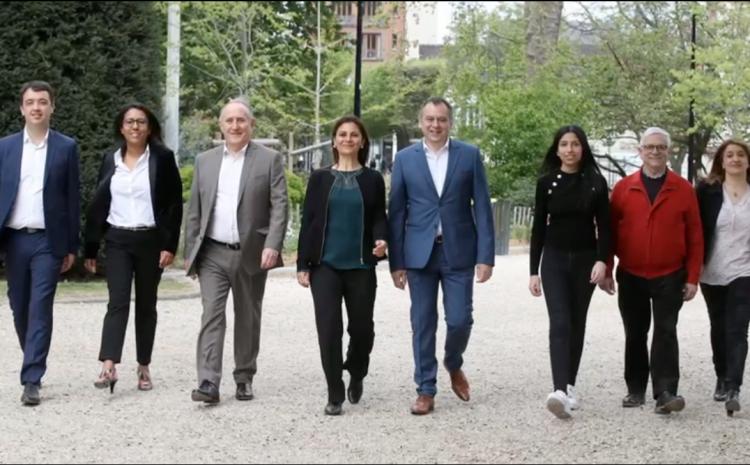 #Departementales2021: le 20 juin, défendons Nanterre et changeons les Hauts-de-Seine en votant et en faisant voter les candidats de la gauche sociale et écologique rassemblée!