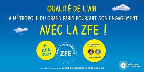 """MGP – """"ZFE-m : gare à la casse sociale, redoutent les groupes PS et FDG de la Métropole"""""""