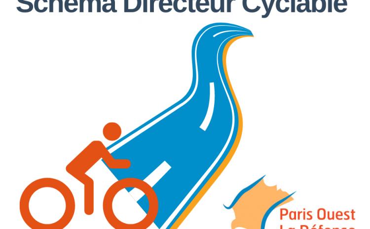 Le Schéma Directeur Cyclable de Paris Ouest La Défense : Vers un réseau cyclable continu